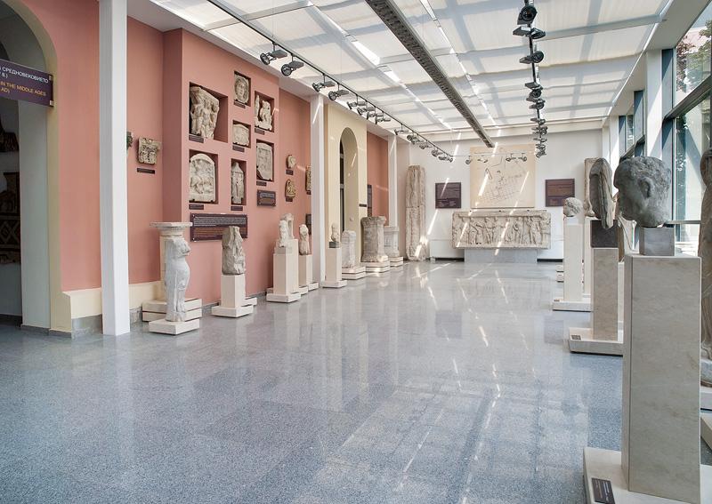 Пловдивски Археологически музей