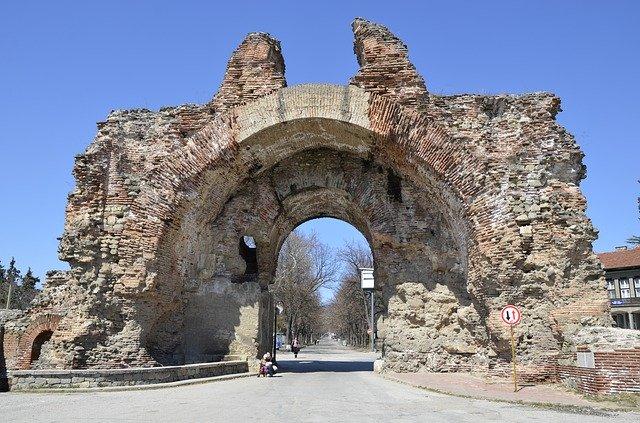 град Хисаря до Пловдив
